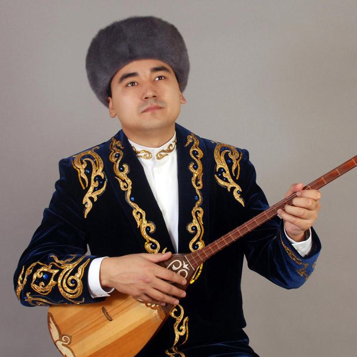 أوركسترا أستانا الفيلهارموني – كازخستان